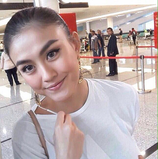 Agnes Monica in Brunei